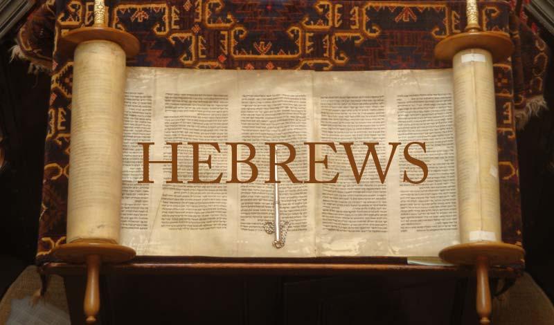 Hebrews Chapter 1 - Good News Broadcasting Association